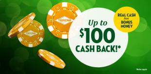Tropicana Casino, Legal New Jersey Gambling