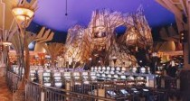 Mohegan Sun wins 2015 Casino of the Year