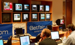 BetFair Legal Betting in New Jersey