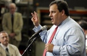 No Can Do For Sports Betting in New Jersey: Christie Vetoes Measure
