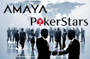 In order for Amaya Gaming to receive full licensing in the state of New Jersey, four high ranking executives must leave the company.